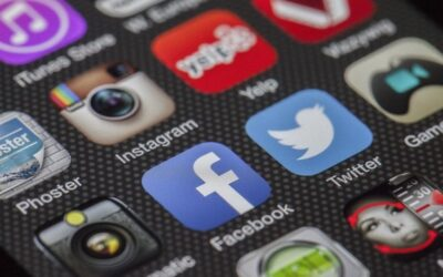 Using Social Media Marketing to Help Your Church Build Local Ministry