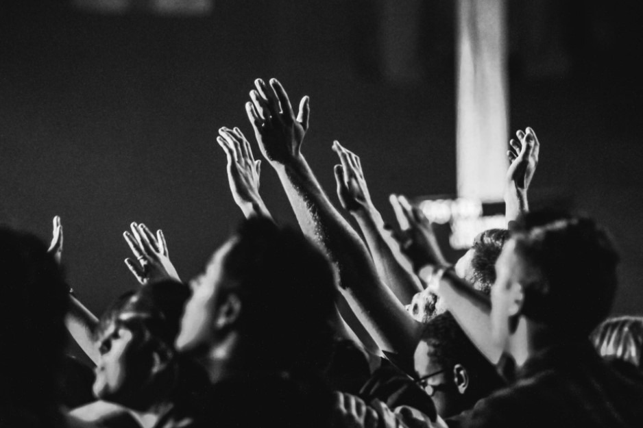 Social Media Tips For Local Churches